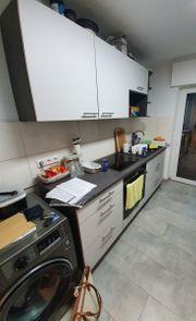 Küchenblock mit Bosch Backofen und