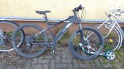 E Bike Telefunken m900