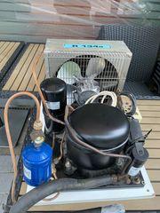 kühlmotor