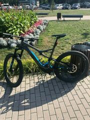 2017 Specialized Turbo Levo FSR