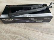 Tondeo Cerion Premium Glätteisen 3278