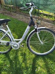 Damen- Herren Fahrrad