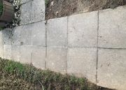 Gehwegplatten 40 x 40 x