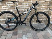 Specialized Camber FSR Comp mtb