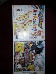 Pokemon DS Spiel nintendo Anime