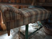 Altes Canape Sofa