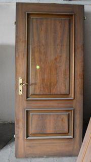 Türen Holztüren Schiebetüre alt