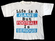 Fußballfans aufgepasst T-Shirt Fun Shirt
