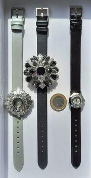 Swarovski Uhr Shourouk 5095571 neu