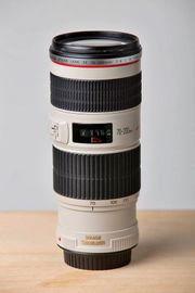 Verkauft Canon EF 70-200mm 1