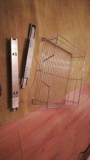 Teleskop-Schublade 2 Stück