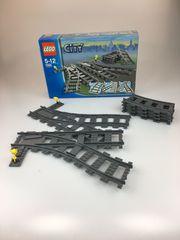 WEICHENSET von LEGO City