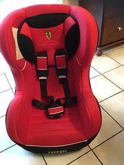 Kindersitz Ferrari 9-18 kg