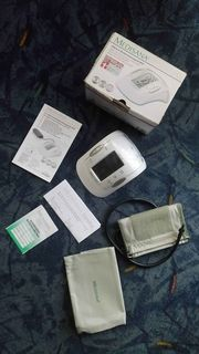 Medisana Oberam-Blutdruckmessgerät MTP