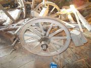 Biete Leiterwagen
