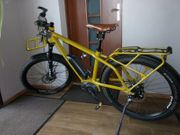 Riese Muller Charger GX Touring