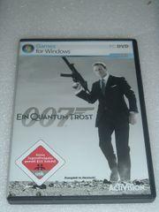 PC-Spiel James Bond 007 Ein