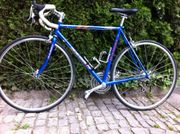 Tolles Basso Rennrad Loto 99