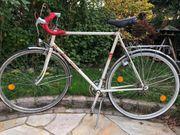 Hercules Rennrad Halbrenner Fahrrad