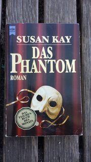 Susan Kay Das Phantom