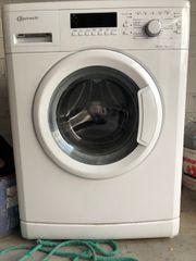 Waschmaschine an Bastler zu verschenken