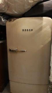 Bosch Kühlschrank Liebhaberstück funktionstüchtig