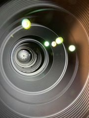 Nikon AF-S 600mm f4G VR
