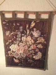 textiler Wandbehang