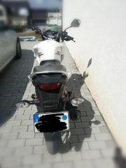 Honda GLR 1251 WH