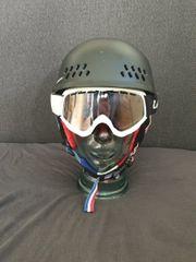 Hochwertiger K2 Skihelm
