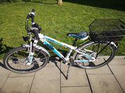 Fahrrad Kinder KTM