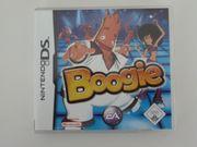Boogie für Nintendo DS lite