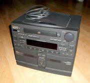 Pioneer Kompaktanlage