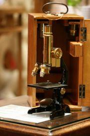 Leitz Mikroskop Nr