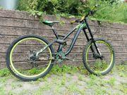 NS Bike Downhill Freeride MTB