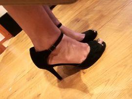 High Heels Pumps Ballerinas Sneaker: Kleinanzeigen aus Bergheim Innenstadt - Rubrik Erotikshop/-artikel