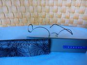 Brillengestell der Marke Lindberg air