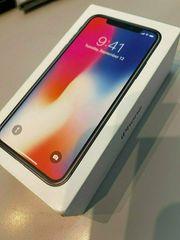 Apple iPhone X mit 64GB
