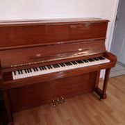 Neuwertiges Irmler Studio 122 Klavier