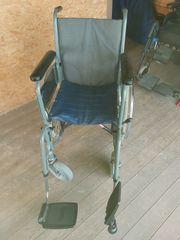 medz Rollstuhl