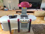 Tefal Kinder Spielküche mit viel