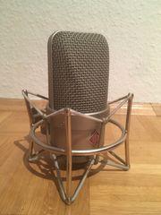 Neumann TLM 49 Kondensatormikrofon