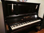 Klavier Biese antik