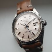 Rolex Datejust Oyster Perpetual Blue