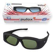 3D Shutterbrillen - im 3er Pack -