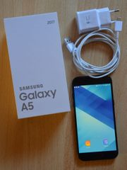 Samsung Galaxy A5 2017 Smartphone