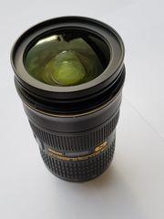 NIKON - AF-S NIKKOR 24-70mm f