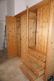 Kleiderschrank Schlafzimmer Schrank