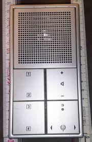 Jung RANAL2914 Unterputz Radio FD-Design