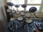 Roland TD-30 - E-drum Traumset